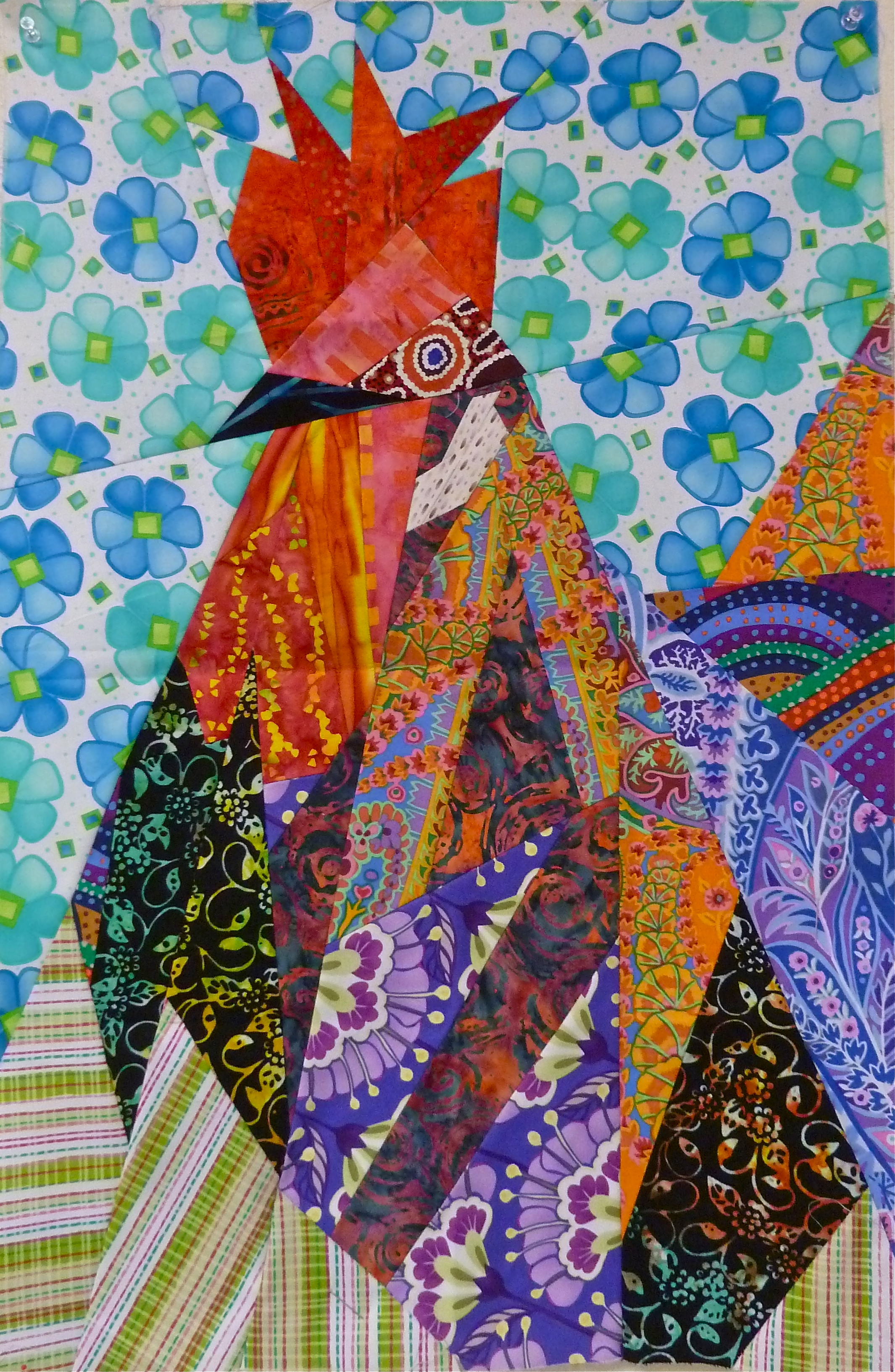 Rooster : rooster quilt pattern - Adamdwight.com