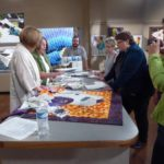 Airing March 12:  The Quilt Show!