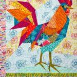 Reef Rooster meets Handmaker Fabrics!